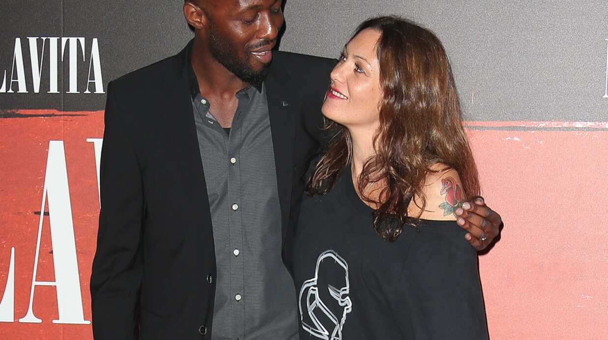 Karole Rocher: enceinte de Thomas Ngijol, elle surmonte ses blessures d'enfance