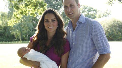 Kate et William cherchent une nounou pour s'occuper de George