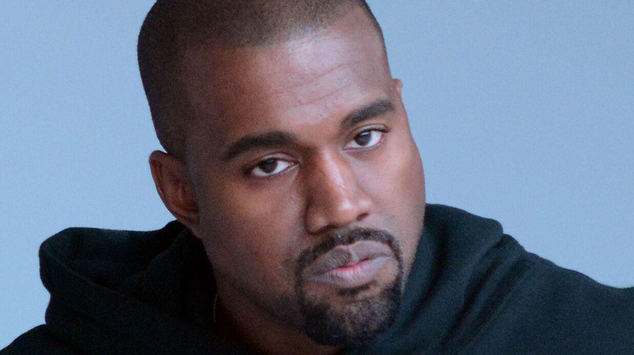Kanye West s'excuse sur Twitter auprès de Beck et Bruno Mars