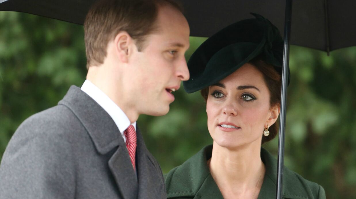 Kate Middleton & le prince William: leurs employés menacent de faire grève