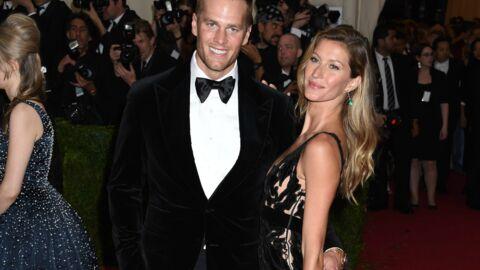 Gisèle Bündchen fait une belle déclaration à son mari Tom Brady