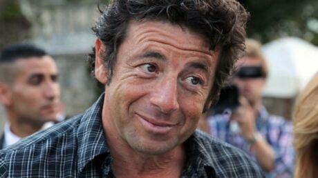 Patrick Bruel se vante en révélant son nom d'acteur porno dans Thé ou café
