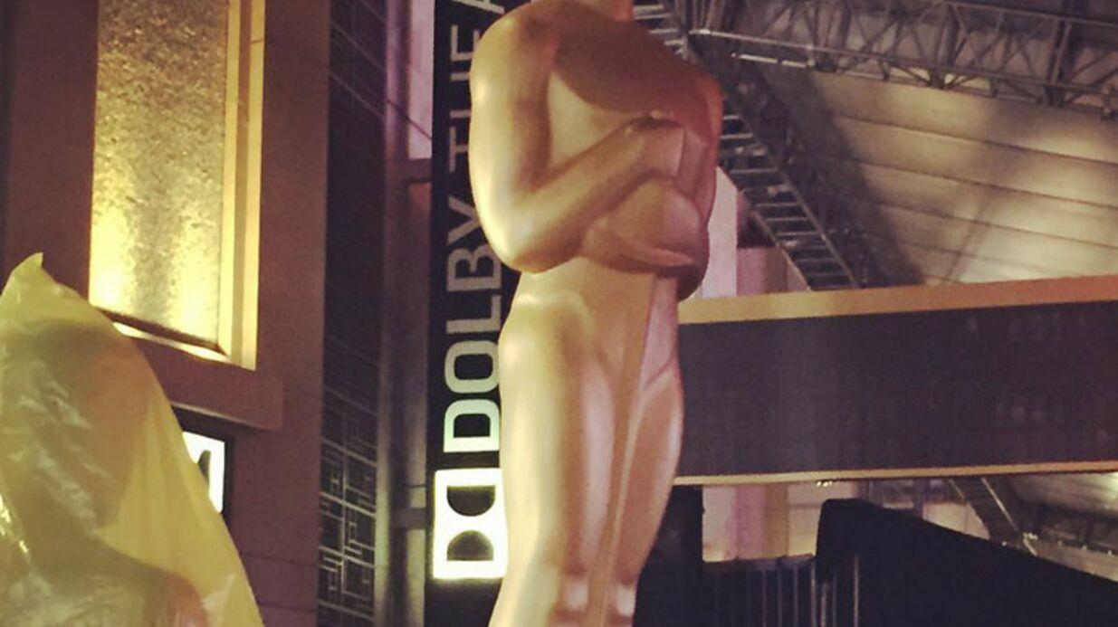 Oscars 2016: en direct de Los Angeles, les indiscrétions du jour