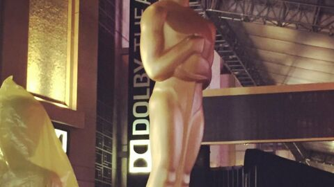 Oscars 2016 : en direct de Los Angeles, les indiscrétions du jour