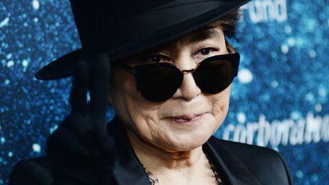 Yoko Ono hospitalisée, Sean Lennon se montre rassurant