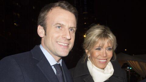 Emmanuel Macron au sujet des rumeurs avec Mathieu Gallet: «Si j'avais été homosexuel, je le dirais»