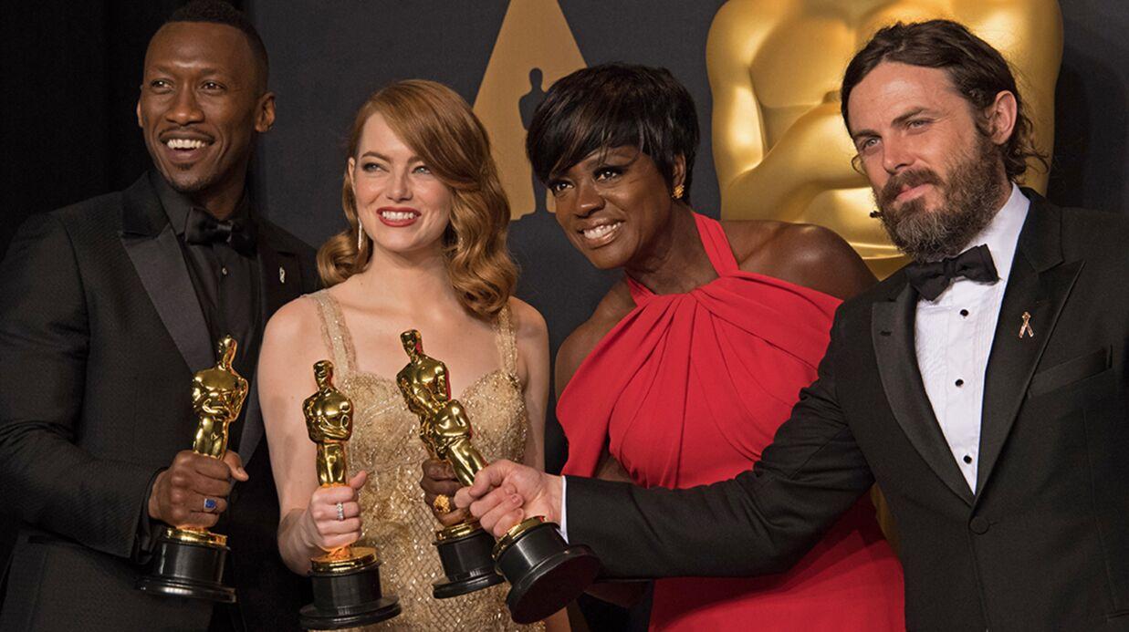 Oscars 2017: tout ce qu'il ne fallait pas rater des coulisses de la cérémonie