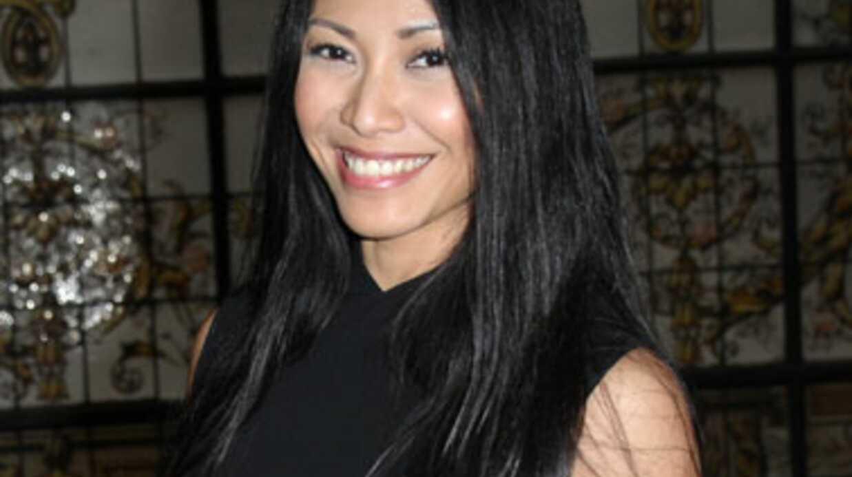 Eurovision 2012: écoutez un extrait du titre que chantera Anggun