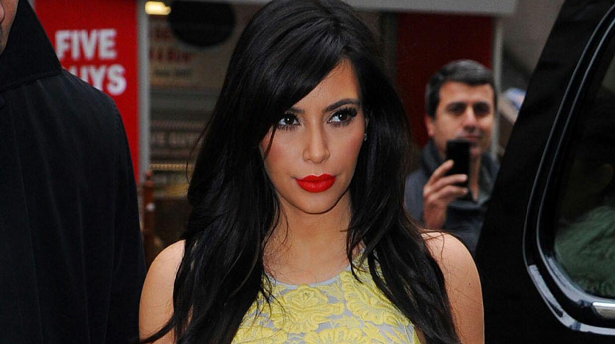 Kim Kardashian prend la défense de sa mère