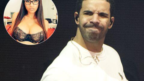 Drake drague une star du porno sur Instagram et se fait rembarrer