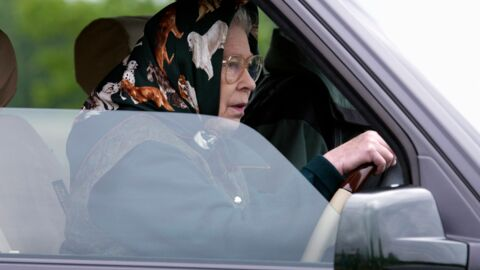 Elizabeth II: sa leçon de féminisme au roi Abdallah d'Arabie Saoudite