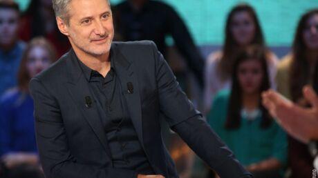 Antoine de Caunes veut continuer un an de plus au Grand Journal