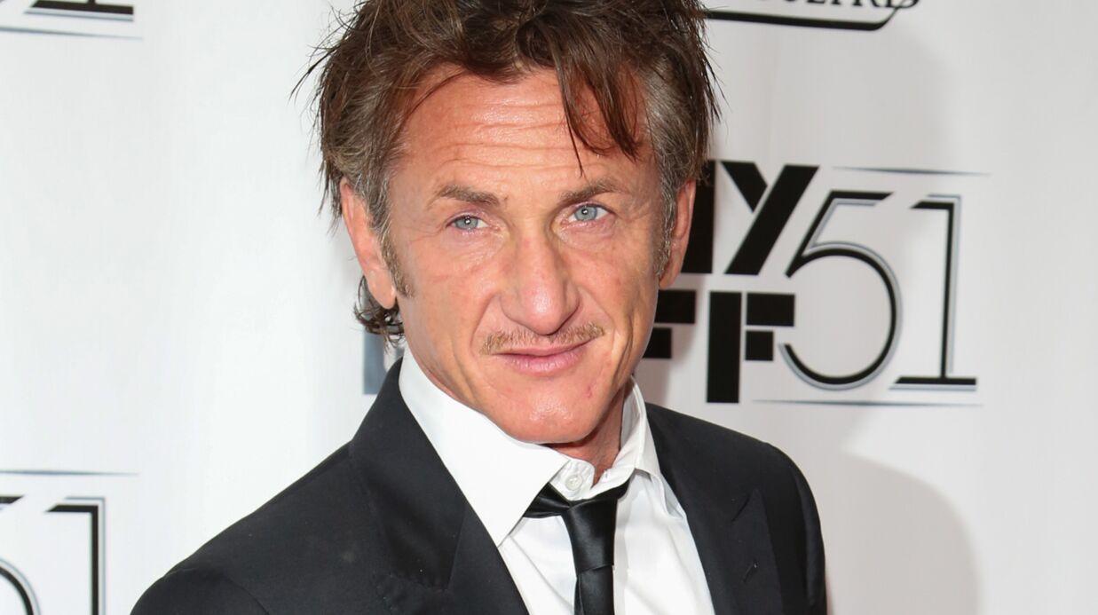 Sean Penn recevra un César d'honneur lors de la prochaine cérémonie