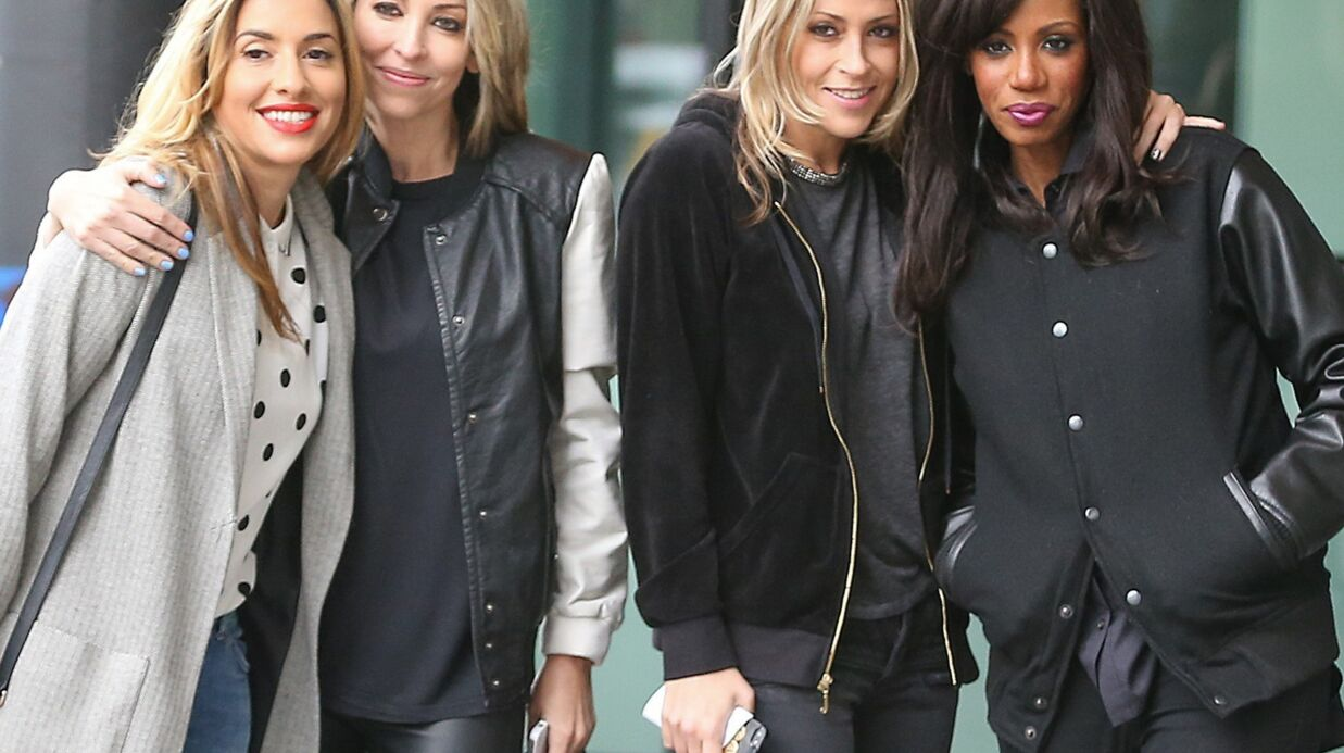 Retour des All Saints : le premier single de leur album raconte la rupture entre Nicole Apple­ton et Liam Galla­gher