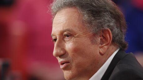 Michel Drucker: le nouveau contrat à la baisse que lui propose France Télés le met en colère