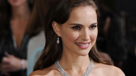 Natalie Portman n'a toujours pas vu Star Wars 7