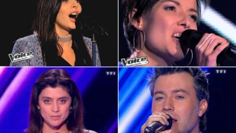 DIAPO Ces candidats déjà connus qui ont participé à The Voice (sans trop de succès)