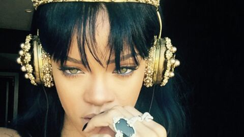 AUDIO Rihanna dévoile le premier single de son nouvel album Anti