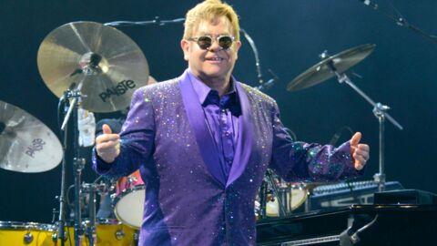 Elton John travaille sur une nouvelle comédie musicale des plus surprenantes