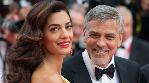 George Clooney bientôt papa à 55 ans? Comme lui, ces stars ont eu un premier enfant sur le tard