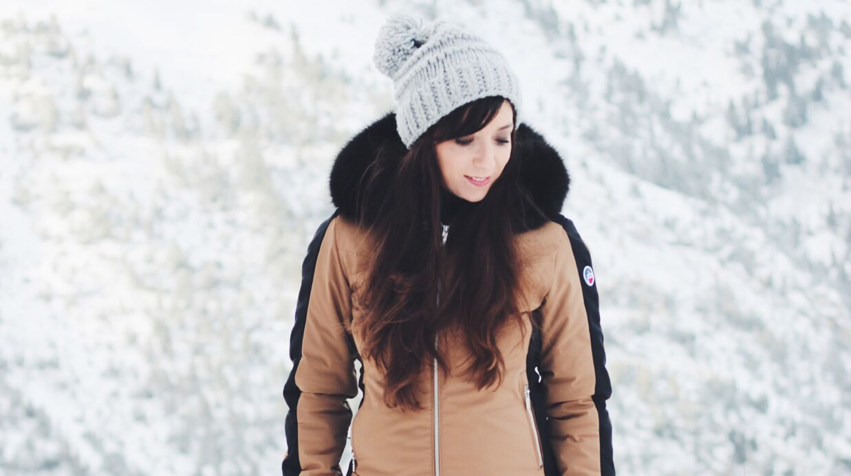 Marieluvpink: ses conseils mode pour être bien équipée à la montagne