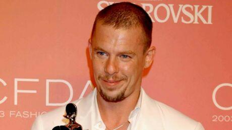 Alexander McQueen: une partie de sa fortune léguée à ses chiens