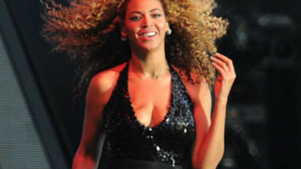 Beyoncé veut sortir un livre de cuisine