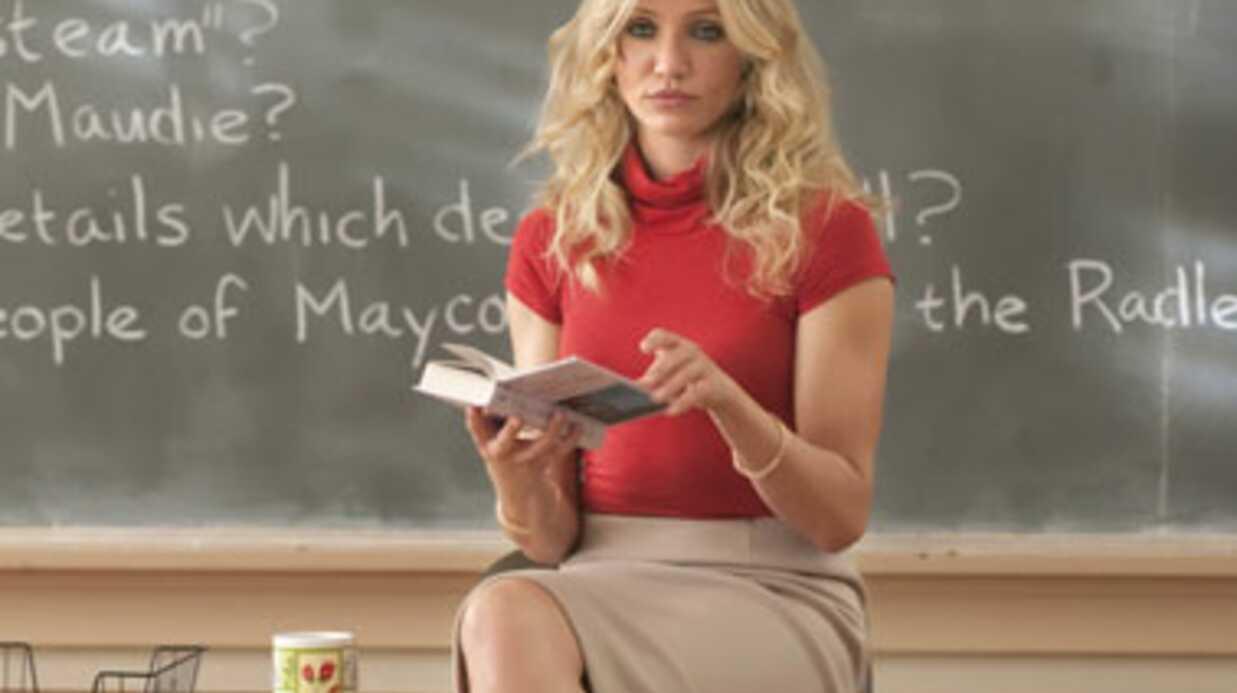 C'est vu – Bad Teacher, la comédie de l'été