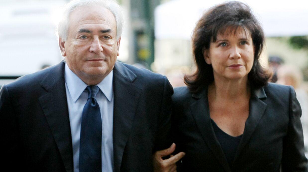DSK: audience reportée au 23 août, ses avocats acceptent