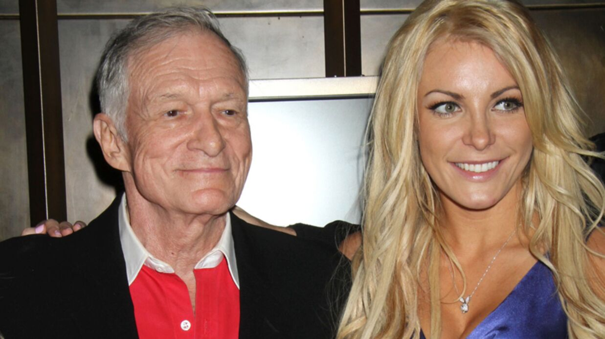 Hugh Hefner: son ex balance sur ses performances sexuelles