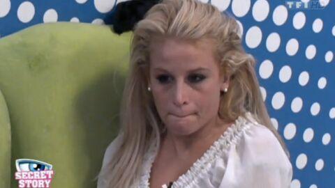 Secret Story 5: Sabrina, à Rudy «Je mourrai de ma maladie»