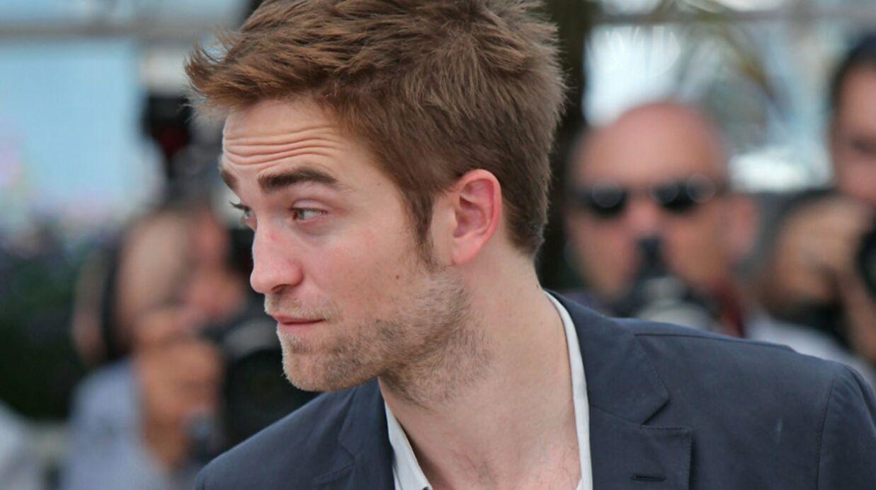 Robert Pattinson a quitté la maison où il vit avec Kristen Stewart