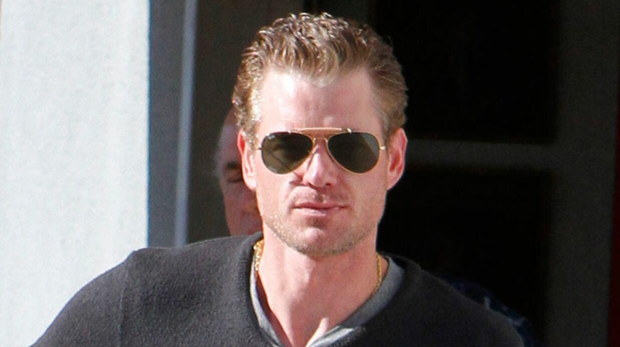 Eric Dane: docteur Glamour quitte Grey's Anatomy