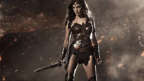 Gal Gadot: La nouvelle Wonder Woman fait polémique
