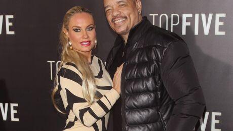 Ice T va devenir papa pour la troisième fois: Coco est enceinte!
