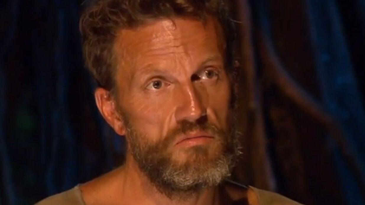Marc décrit le conseil final de Koh-Lanta comme vous ne l'avez pas vu à la télé: c'était très tendu