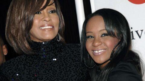 Bobbi Kristina Brown sera enterrée près de sa mère, Whitney Houston