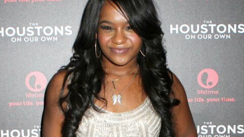 Bobbi Kristina : mort de la fille de Whitney Houston à 22 ans