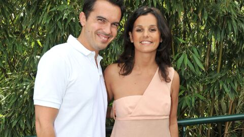 Faustine Bollaert: son compagnon Maxime Chattam annonce la naissance de leur deuxième bébé