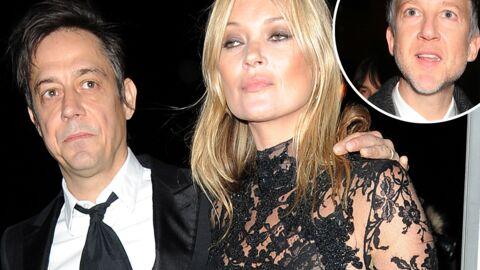 Kate Moss se console de sa rupture avec Jamie Hince en partant en vacances avec… son ex