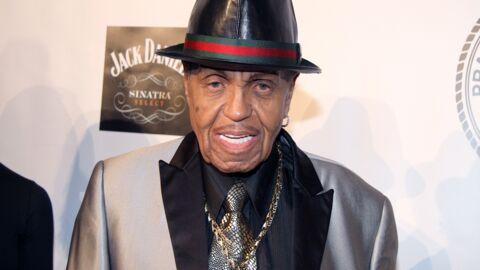Joe Jackson hospitalisé d'urgence après un AVC