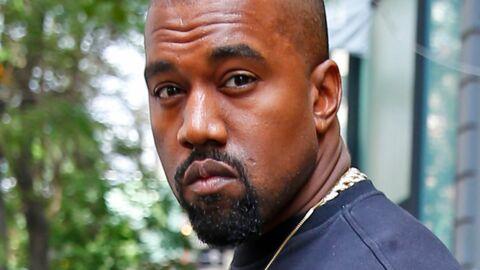 VIDEO Excédé, Kanye West quitte brutalement la scène en balançant son micro