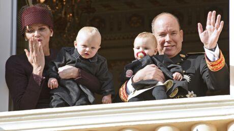Charlène de Monaco parle de son fils: «Jacques a échangé son premier baiser à seize mois, avec une amoureuse»