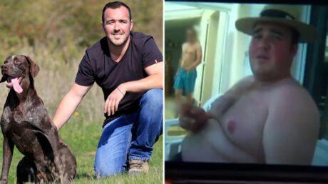 L'Amour est dans le pré: Benoît a perdu 35 kilos!