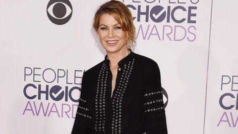 Ellen Pompeo explique pourquoi elle n'a jamais quitté Grey's Anatomy