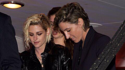 Kristen Stewart «très amoureuse» d'Alicia Cargile, l'actrice se livre pour la première fois