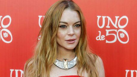 Lindsay Lohan serait enceinte et fera tout pour sauver son couple, selon son père