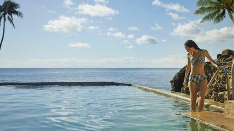 Mode: les maillots de bain rétro, la tendance de l'été 2016