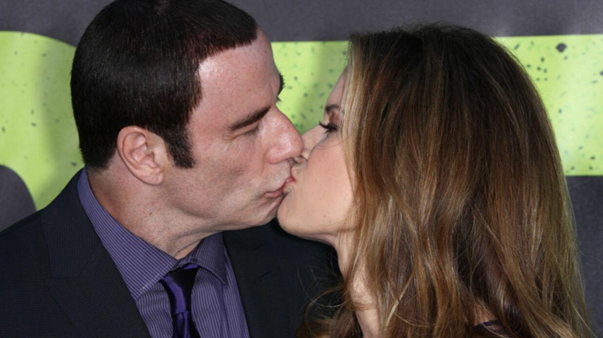 Accusé d'agression sexuelle, John Travolta porte plainte
