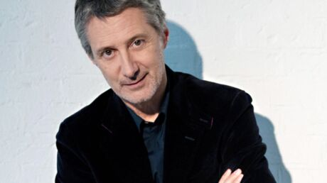 Antoine de Caunes explique pourquoi il reprend le Grand Journal